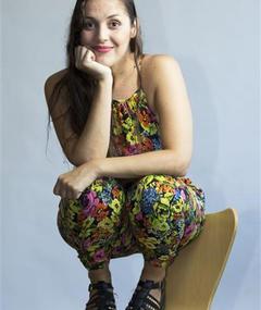 Photo of Iride Mockert
