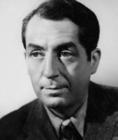 Photo of Georges Péclet