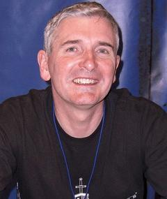 Photo of Mike Carey