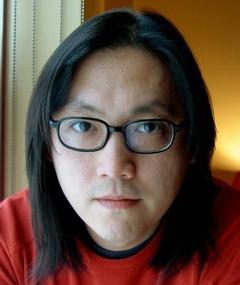Photo of Kenneth Bi