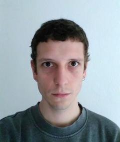 Photo of Benjamin Hassmann