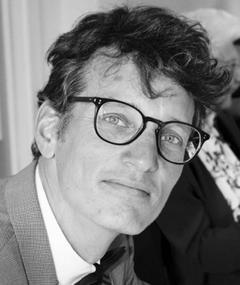 Photo of Stefan Lauper