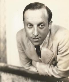 Photo of Sid Silvers