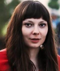Photo of Ana Draghici