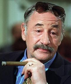 Photo of Philippe Noiret