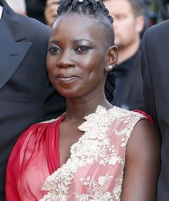 Nadège Ouedraogo adlı kişinin fotoğrafı