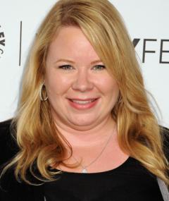 Photo of Julie Plec