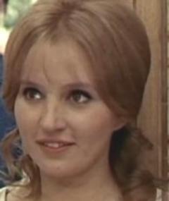 Photo of Claire Drouot