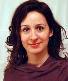Photo of Milica Stefanovic