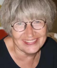 Photo of Natalya Kochergina