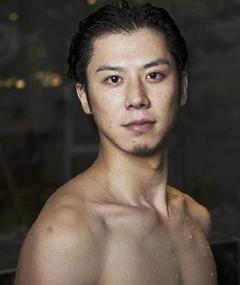 Photo of Takahiro Kato