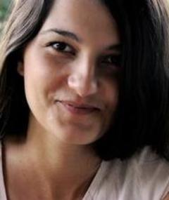 Photo of Sarra Tsorakidis