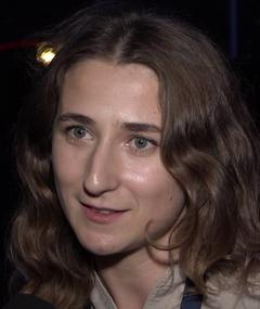 Photo of Larisa Crunțeanu