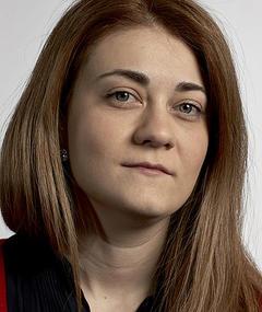 Photo of Ioana Draghici