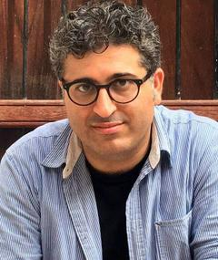 Abbas Amini adlı kişinin fotoğrafı