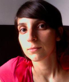 Photo of Enrica Gatto