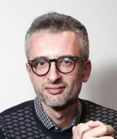 Marco Danieli adlı kişinin fotoğrafı