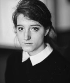 Photo of Naomi Amarger