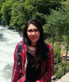 Photo of Zozan Akgün