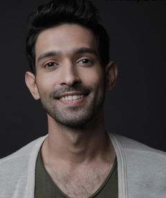 Photo de Vikrant Massey