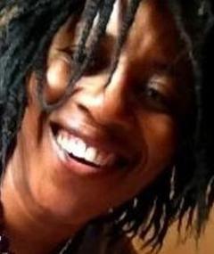 Photo of Elise Akaba