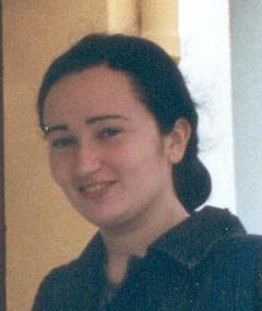 Photo of Ángeles Hernández