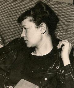 Photo of Merriam Modell