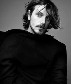 Photo of Giovanni Aloi
