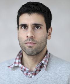 Photo of Paul Shammasian