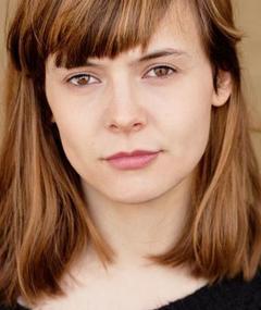 Photo of Alexa-Jeanne Dubé