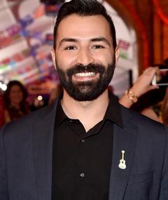 Photo of Adrian Molina
