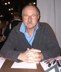Photo of Brian Bolland