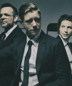 Photo of Interpol