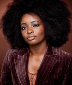 Photo of Maïmouna Gueye