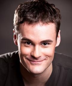 Photo of Rhys Bevan-John