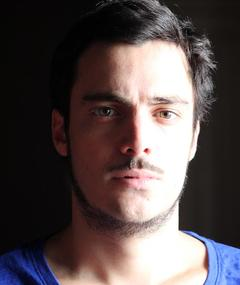 Photo of Francisco Bertín