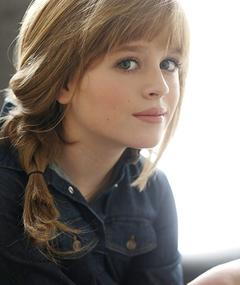 Photo of Lulu Wilson