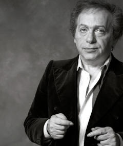 Photo of Jackie Mason