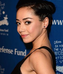 Photo of Aimee Garcia