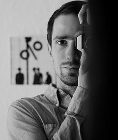 Photo of Jesse Mazuch
