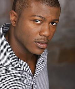 Photo de Edwin Hodge