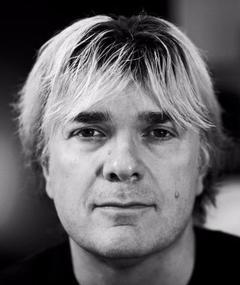 Photo of Simon Franglen