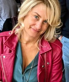 Photo of Lisa Wolofsky