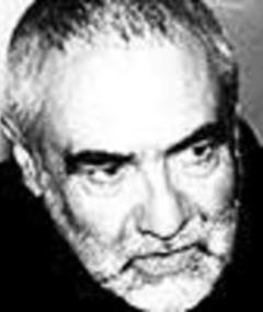 Photo of Peter von Gunten