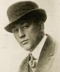 Photo of Harvey Gates