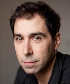 Photo of Julien Sibre