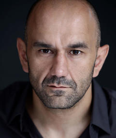 Photo of Olivier Faliez