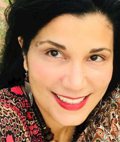 Photo of Adriana Herrera