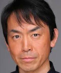Foto de Tsuyoshi Nakano