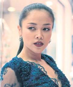 Photo of Vilouna Phetmany
